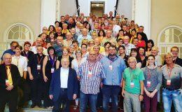 Knapp 100 oberfränkische Besucher folgten der Einladung des Landtagsabgeordneten Klaus Adelt ins Münchner Maximilianeum